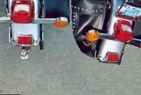 Harley Hitch